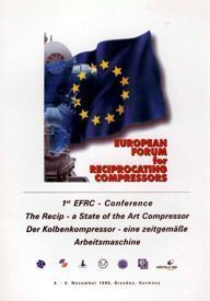 1st Conference Reciprocating Processors (Der Kolbenkompressor)
